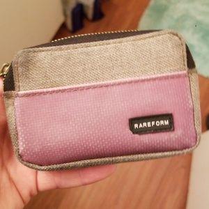 ad11f72a4ff3 Rareform pouch wallet